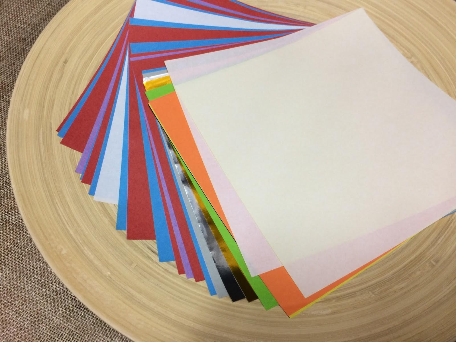 tutorial 26 origami hanbok korean dress the idea king