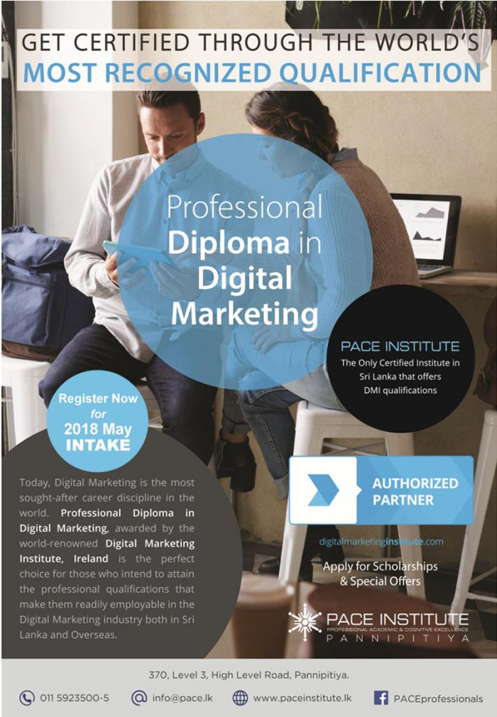 http://www.paceinstitute.lk/edm/pace/professional-diploma-in-digital-marketing-most-recognized-qualification/