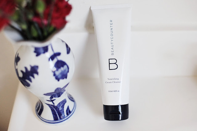 Beautycounter Nourishing Cleanser: Safe and Effective