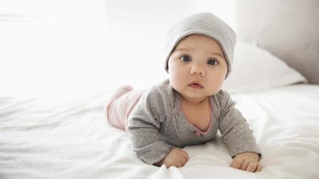 101 Nomes para Bebês Meninos