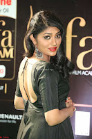 Samyukta Spicy Pics in backless OffShoulder Gown at IIFA Utsavam Awards 2017  Day 2  HD Exclusive Pics 09.JPG