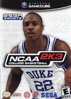 Rare NCAA Basketball Games