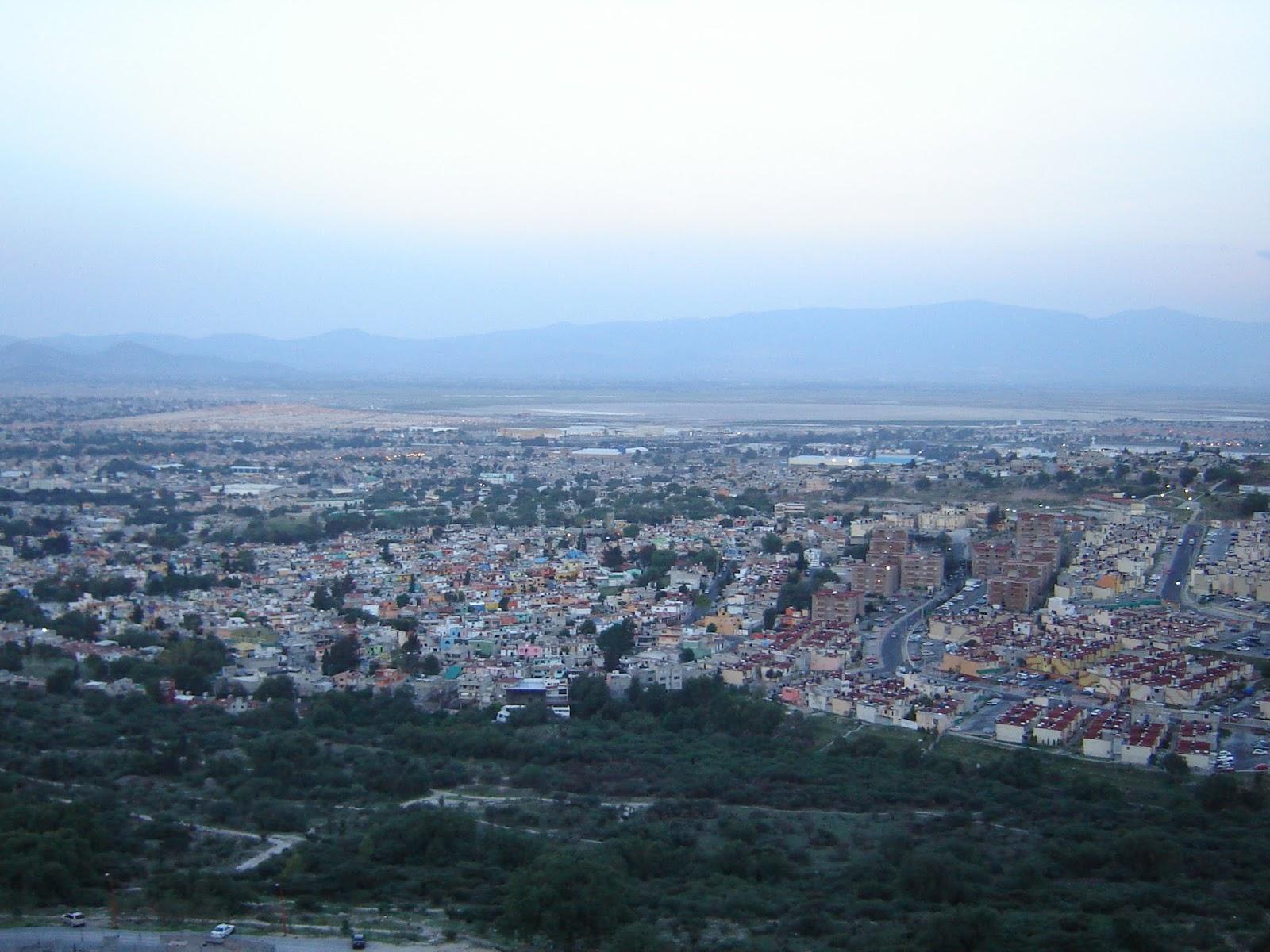 Ecatepec de Morelos | México