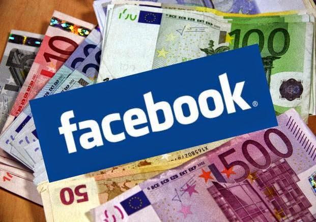 الربح عن طريق الإعجاب بصفحات الفيس بوك