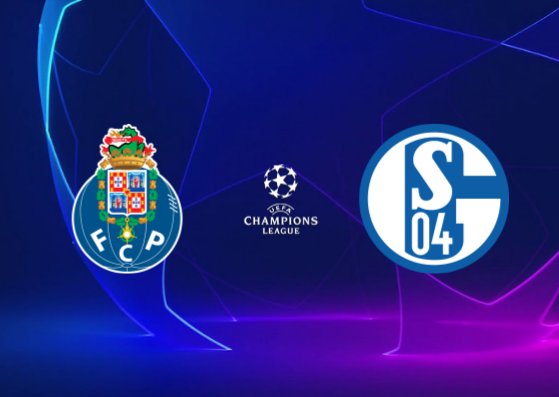 FC Porto vs Schalke 04 - Highlights 28 November 2018
