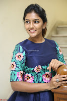 Eesha Looks super cute stunning in Denim Jeans and Top at Darsakudu movie Inerview ~  Exclusive 045.JPG