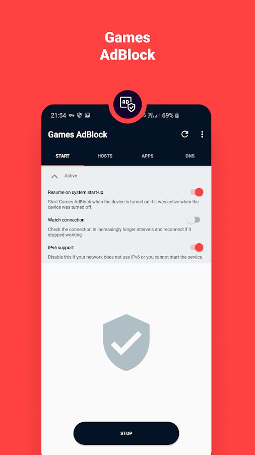 Games AdBlock (PAID) APK for Android - Approm.org MOD Free Full Download Unlimited Money Gold Unlocked All Cheats Hack latest version