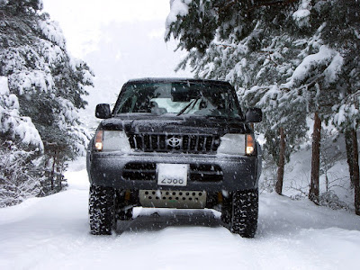 Winterizing your vehicle - Twin Lakes Auto Service