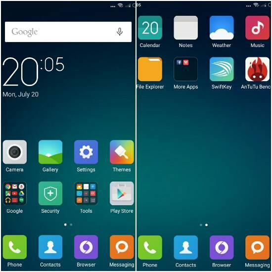 Xiaomi Mi 4i first impressions, Antutu, camera samples, LTE demo