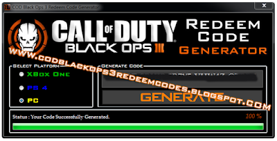 BLACK OPS BETA CODE REDEEM