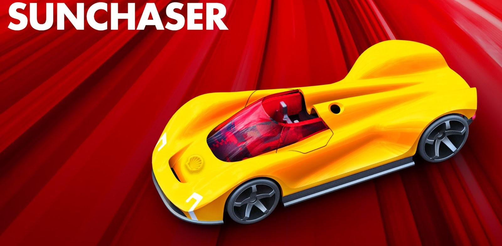 Shell Saltwater Supercars Add This Cool Collectible Toy Cars To