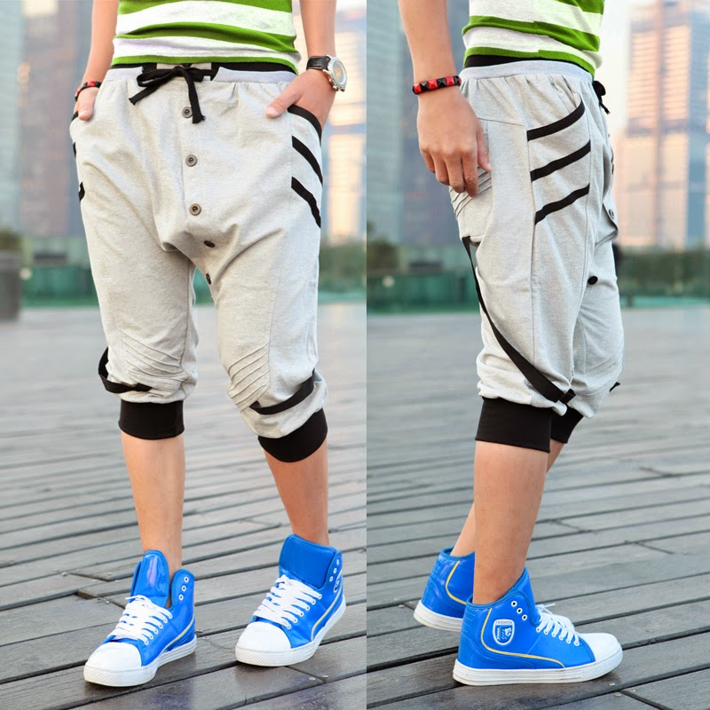 fashion design Men's casual cotton leisure