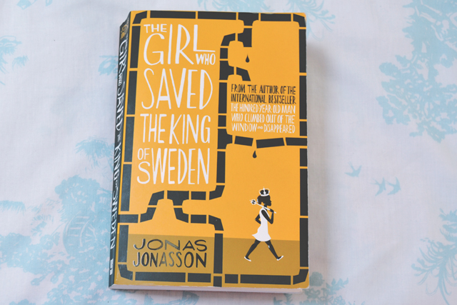The Girl Who Saved the King of Sweden Review