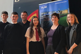 HLM Announces Partnership with Developing the Young Workforce (DYW)