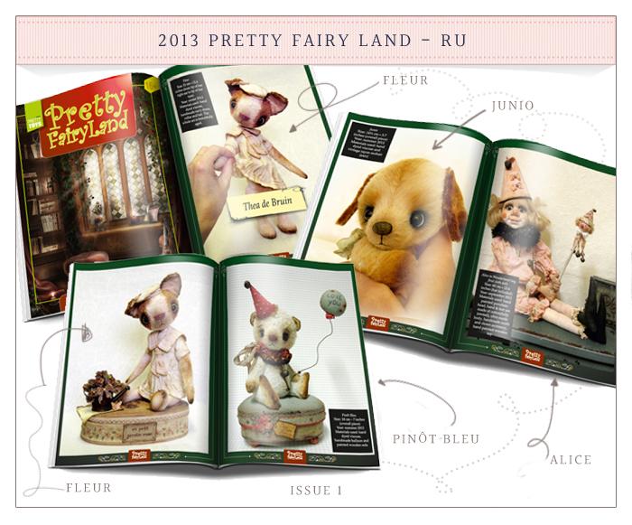 Pretty FairyLand