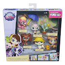 Littlest Pet Shop Multi Pack Argo Kibbley (#4006) Pet