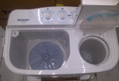 Cara Penggunaan Mesin Cuci