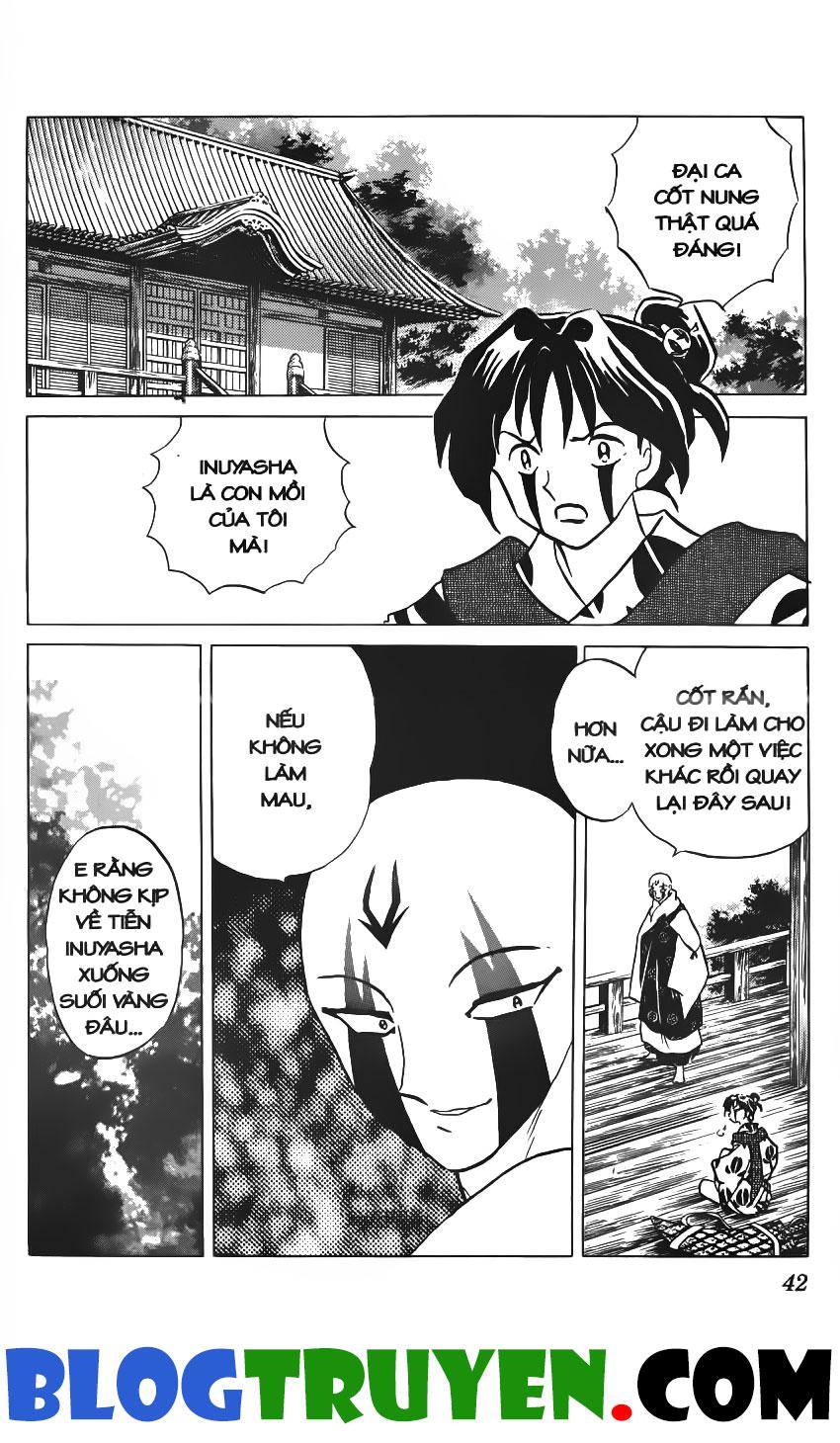 Inuyasha vol 25.3 trang 3