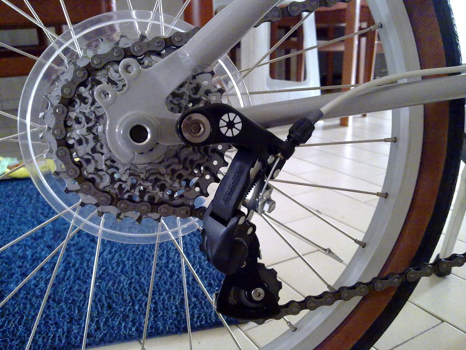 New  DAHON RD-3500-SS Road Bike Rear 9-Speed Short Cage Derailleur DAHON Part