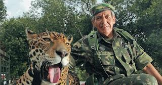 """General HELENO fala que a INTERVENÇÃO MILITAR no Brasil """"está VERDE"""""""