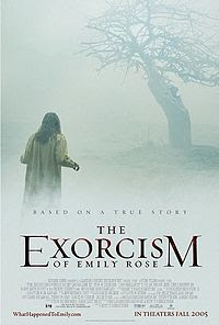 Top 10 - Filmes para ver no Halloween O Exorcismo de Emily Rose