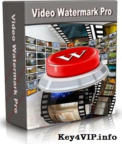 Aoao Video Watermark Pro 5.1 Full Key,Phần mềm chèn Watermark cho Video Clip,phim
