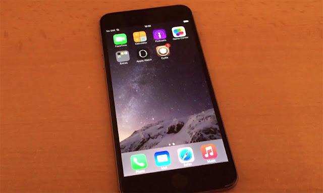 كيفية تنزيل جلبريك اصدار8 .3/jailbreak iOS 8.4