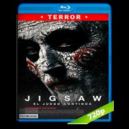 Jigsaw: El juego continúa (2017) BRRip 720p Audio Dual Latino-Ingles