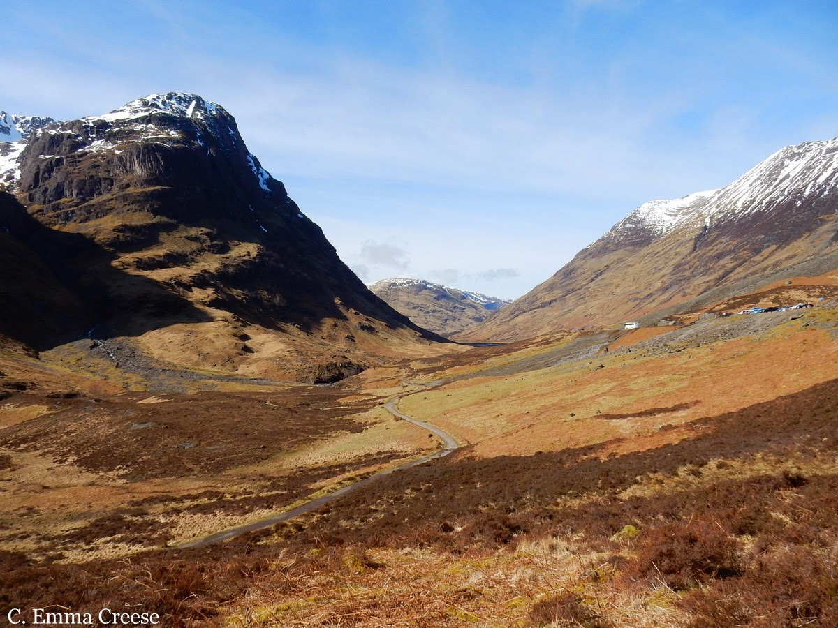 Scottish Highlands Travel Guide