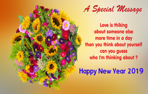 new year famous quotes 2019 for boyfriend and girlfriend