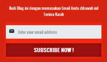Cara Membuat Widget Subscribe Via Email Keren Berwarna