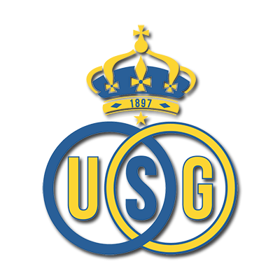 Belçika Ligi Şampiyonları R Union Saint-Gilloise - Kurgu Gücü