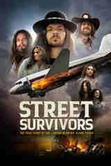 Imagem Street Survivors: The True Story of the Lynyrd Skynyrd Plane Crash - Legendado