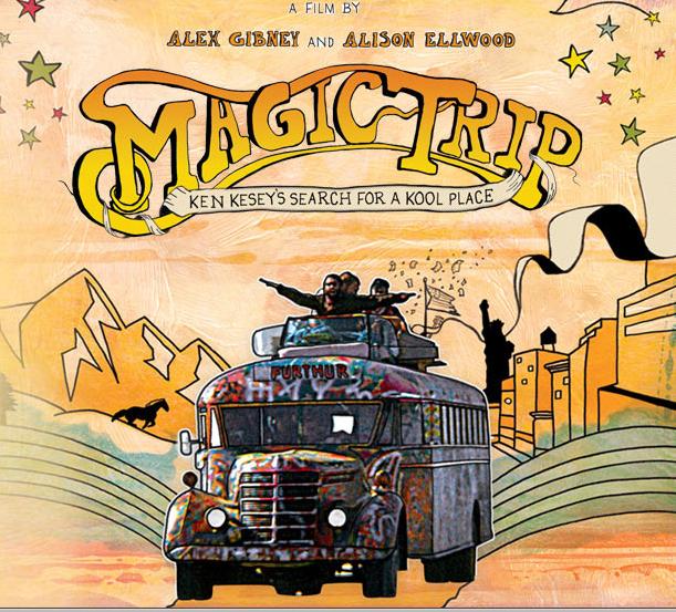 60's 'spring zeitgeist' movie- Magic Bus – Trndmrkr