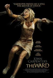 Sinopsis Film The Ward (2010)