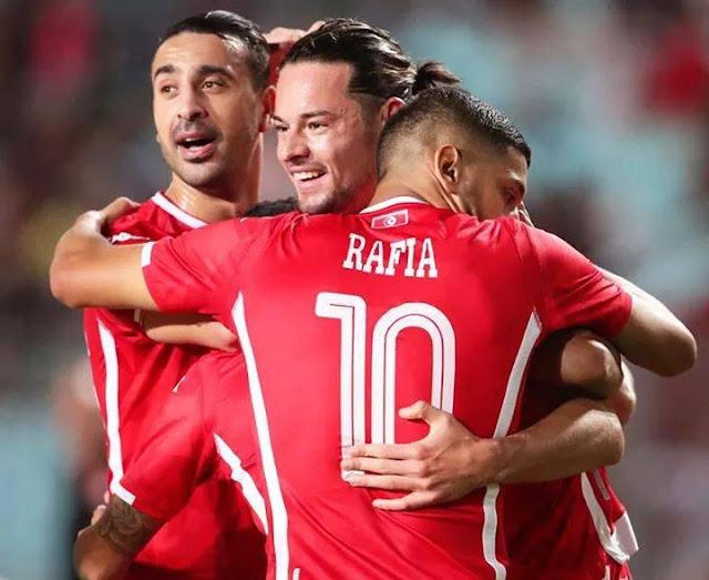 مشاهدة مباراة تونس و غينيا الاستوائية تصفيات كأس امم افريقيا 19-11-2019