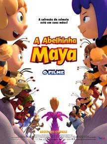 A Abelhinha Maya O Filme 2018 Legendado