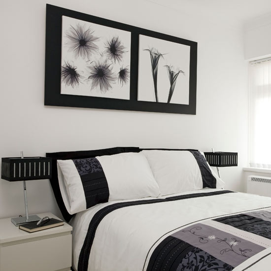 Bedroom Interior Design Black And White Bedroom Ceiling Design In India Wall Decor For Mens Bedroom Sherwin Williams Bedroom Paint Ideas: Black And White Bedroom Designs