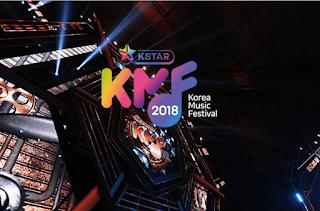 [SPECIAL] 2018 Korea Music Festival