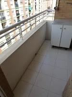 piso en venta calle luis braille castellon terraza