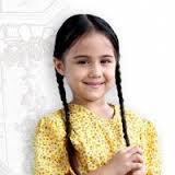 Nicole Rossi Sebagai Elif