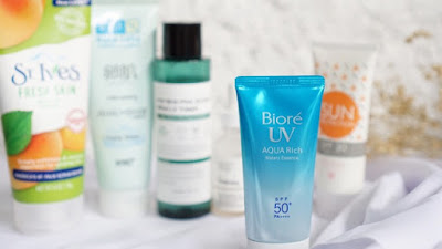 Biore UV Aqua Rich Watery Essence SPF 50 PA++++