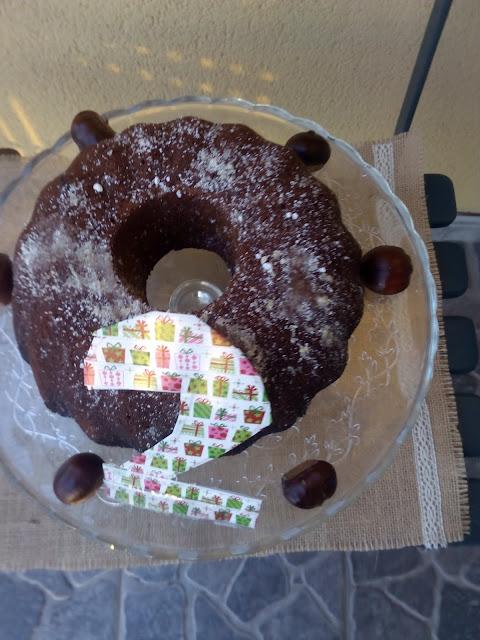 Bundt-cake-chocolate-castañas