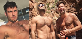 Jwan Yosef il marito di Ricky Martin: