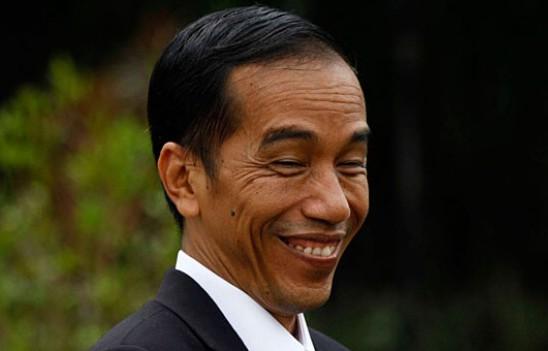 Untuk menutupi kebohongannya yang akut, Jokowi Luncurkan Akun Youtube