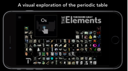 5 excellent periodic table apps for science and chemistry teachers the elements a visual exploration is not just a reference app it is a rich and engaging love story of the periodic table told in words and pictures urtaz Images
