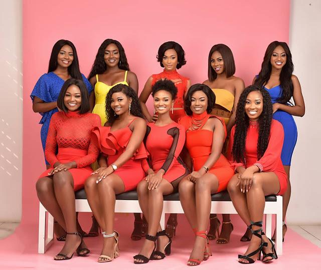 Miss Malaika Ghana 2018 : Who Wears The Crown On Novenber 3rd?