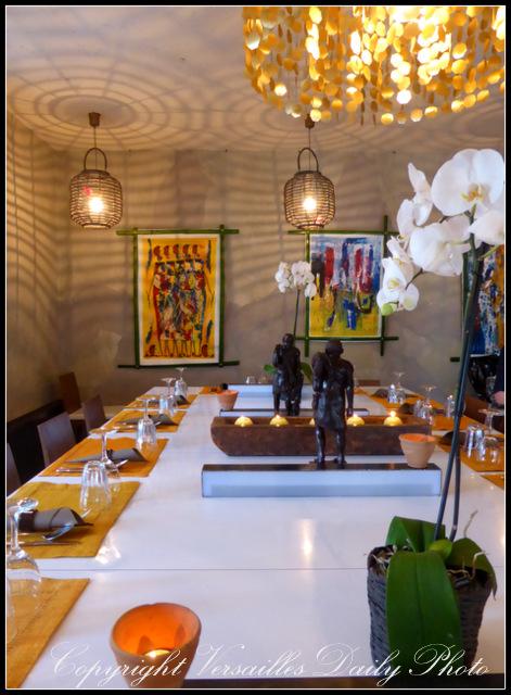 Restaurant Africain Chez Lala