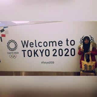 Sodiah Putri Asal Muba Raih Penghargaan Di Jepang