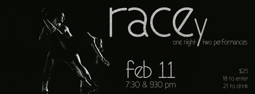 race dance oklahoma